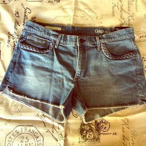 🆕 Denim shorts